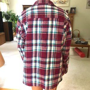 Tops - Vintage Flannel